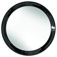 Lustro kosmetyczne śred. 17,5 cm Koziol Flexy Color czarne