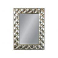 Lustro wiszące 88x120cm D2 Deco srebrne