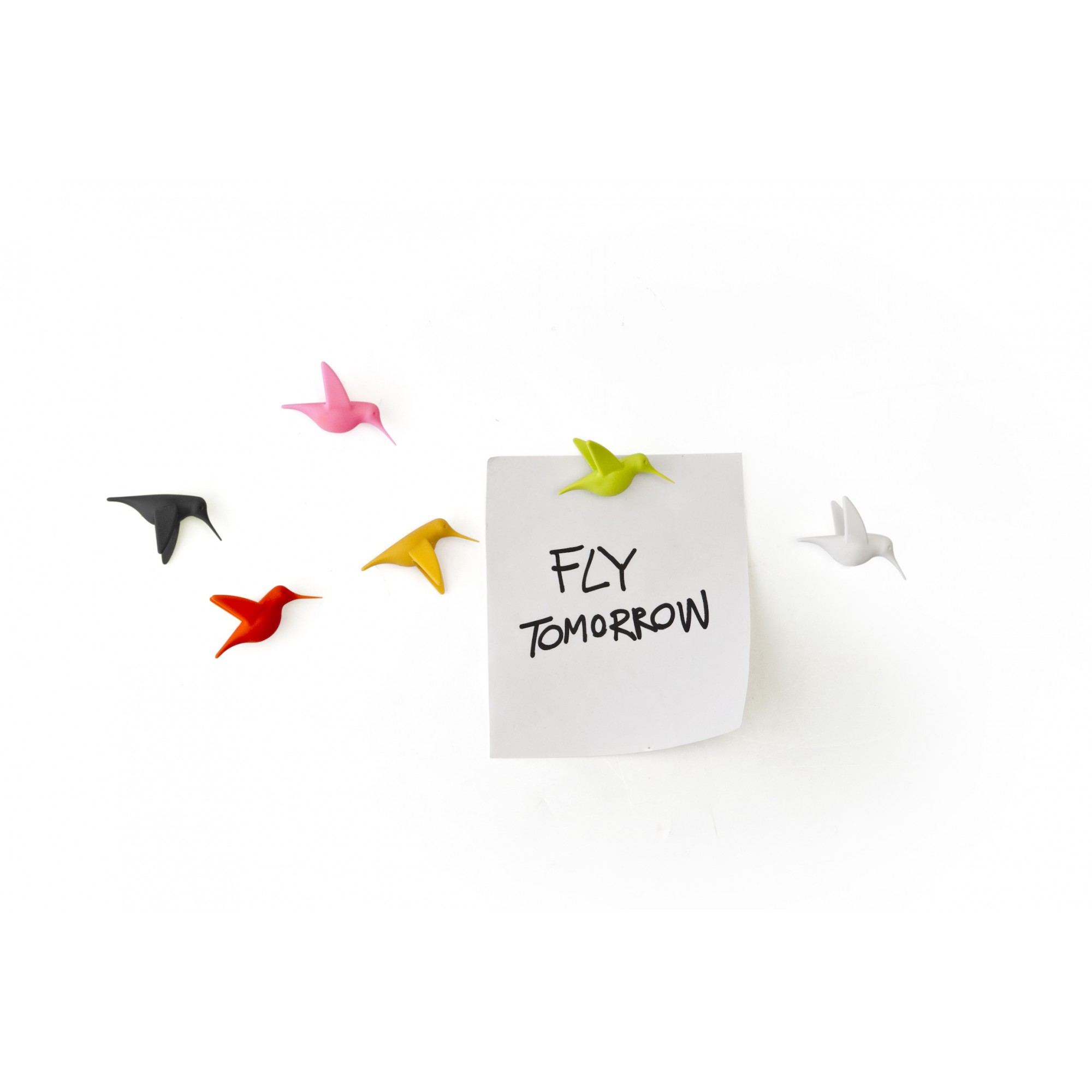 Magnesy Hummingbird mix 10102-MX