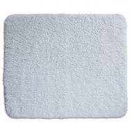 Mata łazienkowa 100x60 cm Kela biała
