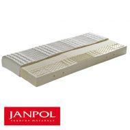 Materac lateksowy 160x200 Janpol Demeter
