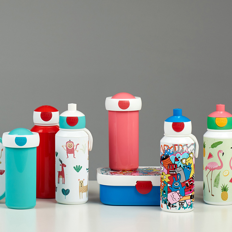 butelki dla dzieci Campus Mepal