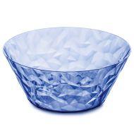 Misa sałatkowa 3,5 L Koziol CRYSTAL 2.0 niebieska