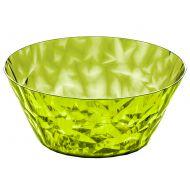 Misa sałatkowa 3,5 L Koziol CRYSTAL 2.0 zielona