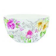 Misa z porcelany 12 cm Nuova R2S Queen's Garden