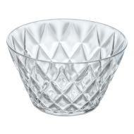 Miseczka 0,5l Koziol Crystal Bowl S transparentna