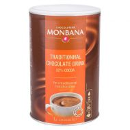 Monbana Hot Traditional Chocolate