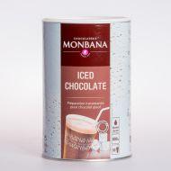 Monbana Iced Chocolate