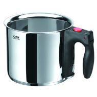 Naczynie do gotowania mleka lub wody Silit