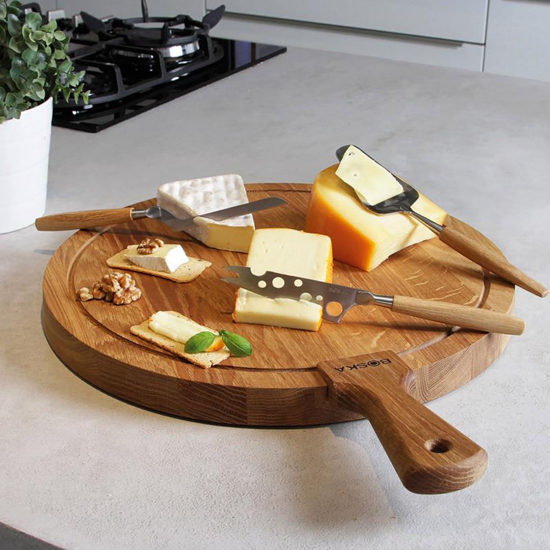 Deska do serów marki Boska