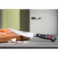 Nóż uniwersalny wygięty 16 cm Classic - Wüsthof