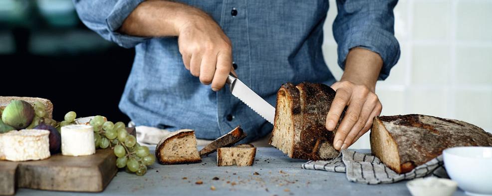 noże do chleba