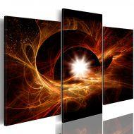 Obraz - Środek Wszechświata (60x50 cm)