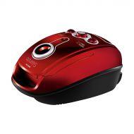 Odkurzacz workowy Sencor SVC 840RD-EUE2 czerwony