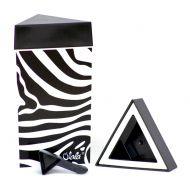 Pojemnik trójkątny 0,6 l l O'LaLa Zebra