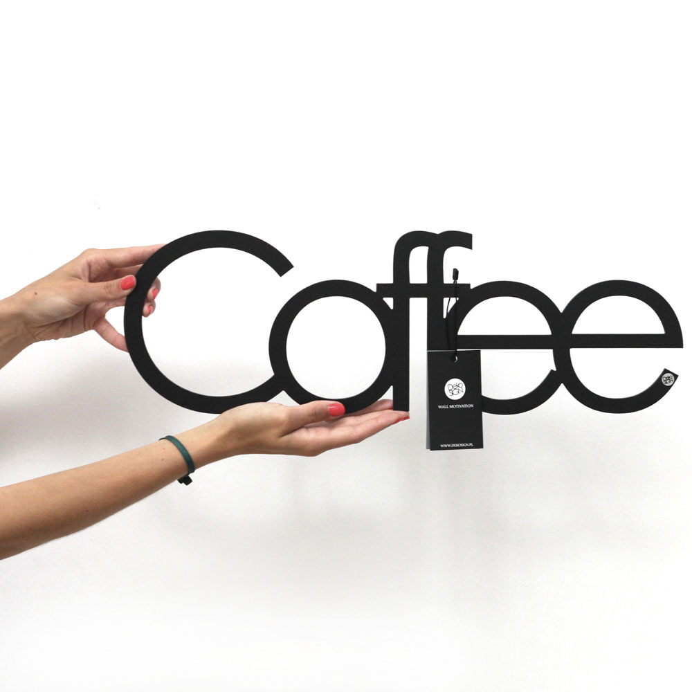 Dekosign COFFEE1-1