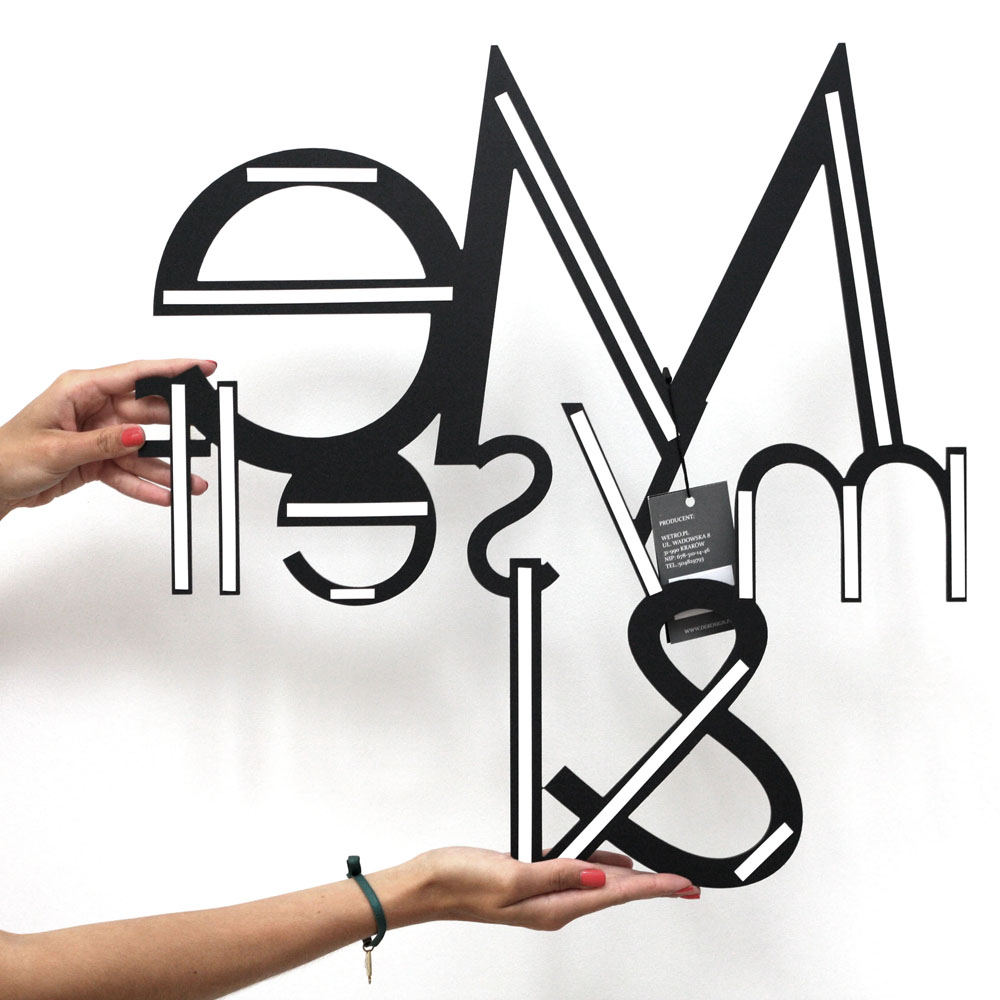 Dekosign MMI1-1