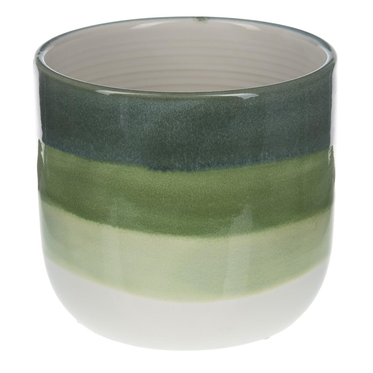 Osłonka Greeny 15x15x14 cm