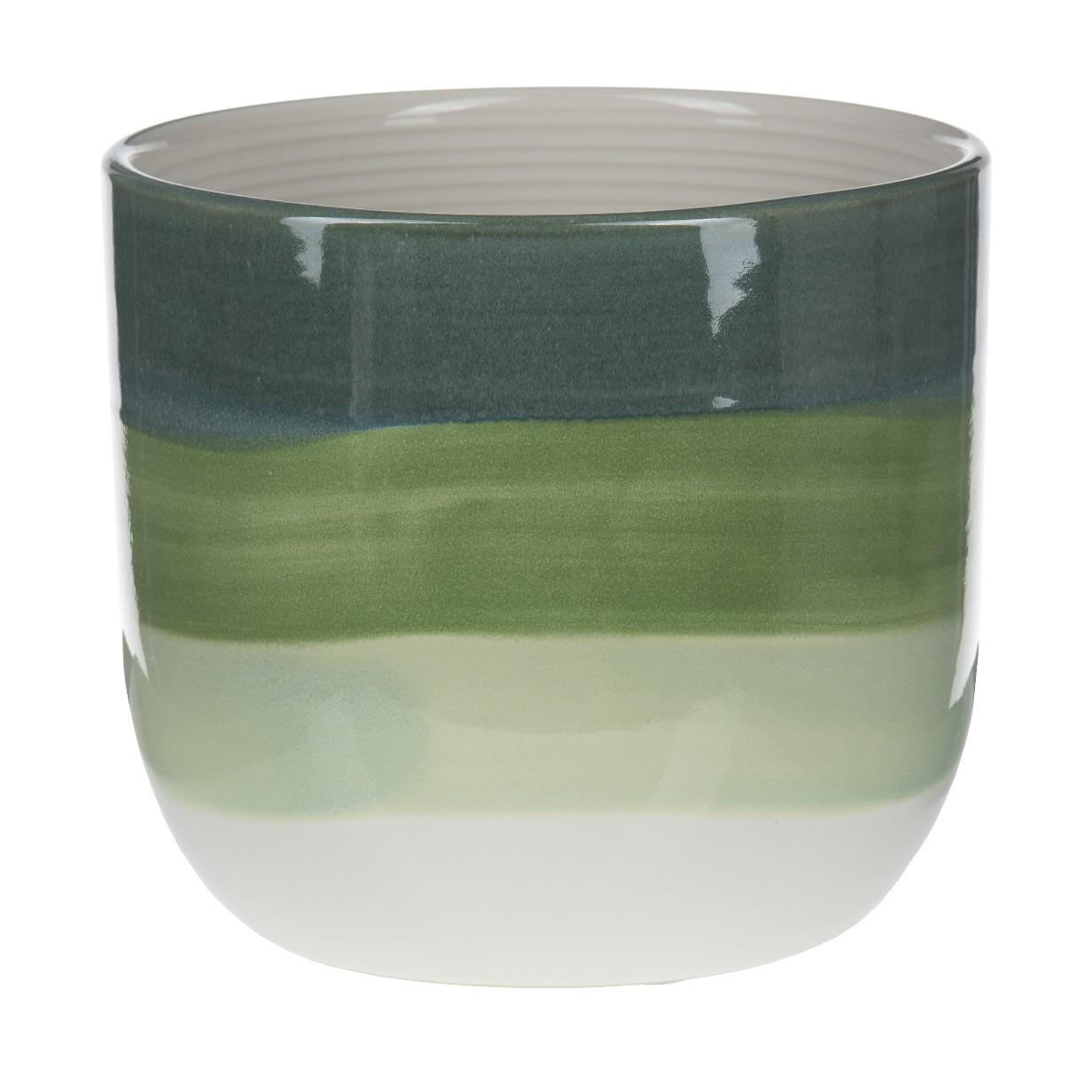 Osłonka Greeny 20x20x18 cm