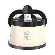Ostrzałka do noży AnySharp Cream Edition kremowa