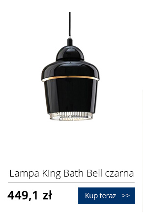 Lampa Bell