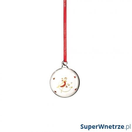 Ozdoba Bombka Holmegaard Christmas 4800282