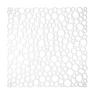Panel dekoracyjny 27x27cm Koziol Oxygen transparentny
