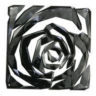 Panel dekoracyjny Koziol Romance czarny
