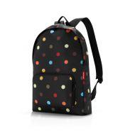 Plecak Reisenthel Mini Maxi Rucksack dots