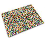 Podkładka szklana 30x40 Joseph Joseph Mini Mosaic