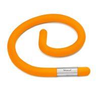 Podstawka pod naczynia gięta Blomus Flex pomarańczowa