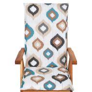 Poduszka na krzesło ogrodowe ACA 120x50 : Kolor - 584