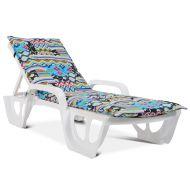 Poduszka na leżak basenowy Florida : Kolor - 591