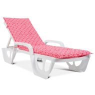 Poduszka na leżak basenowy Florida : Kolor - 595