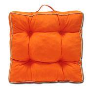 Poduszka z rączką SUN na siedzisko 40x40 : Kolor - 637-10