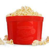 Pojemnik do przygotowywania popcornu Heat n Eat Mustard