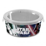 Pojemnik na śniadania Star Wars 1,2 L Curver