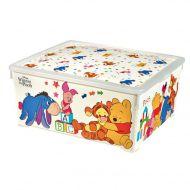 Pojemnik na zabawki 18,5L Winnie The Pooh Curver