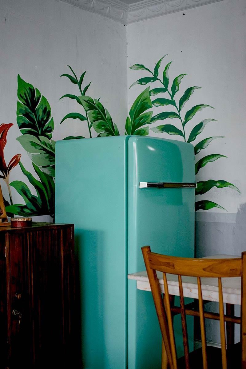 W czym przechowywać produkty w lodówce?
