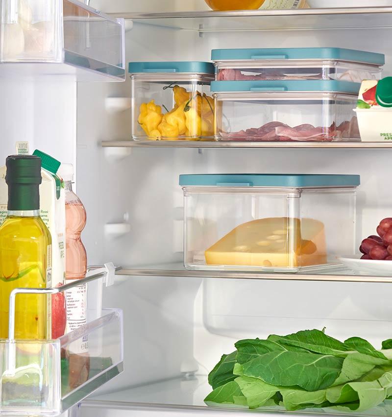Lodówka - przechowywanie żywności
