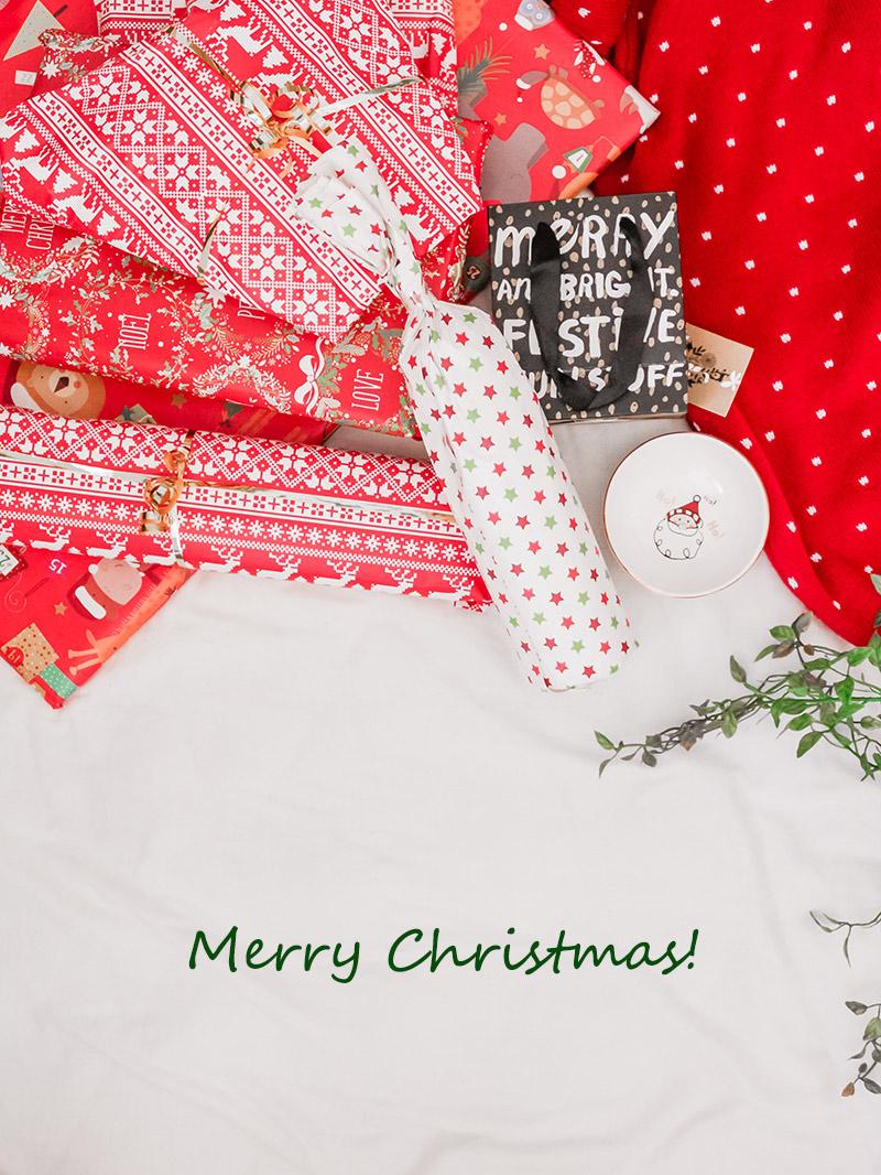 prezenty świąteczne - pomysły i inspiracje