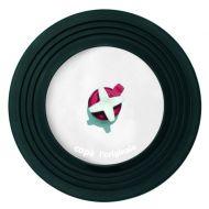 Przykrywka z regulacją 27 cm Cope Pavoni czarna