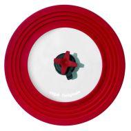 Przykrywka z regulacją Cope Pavoni 22-28 cm czerwona