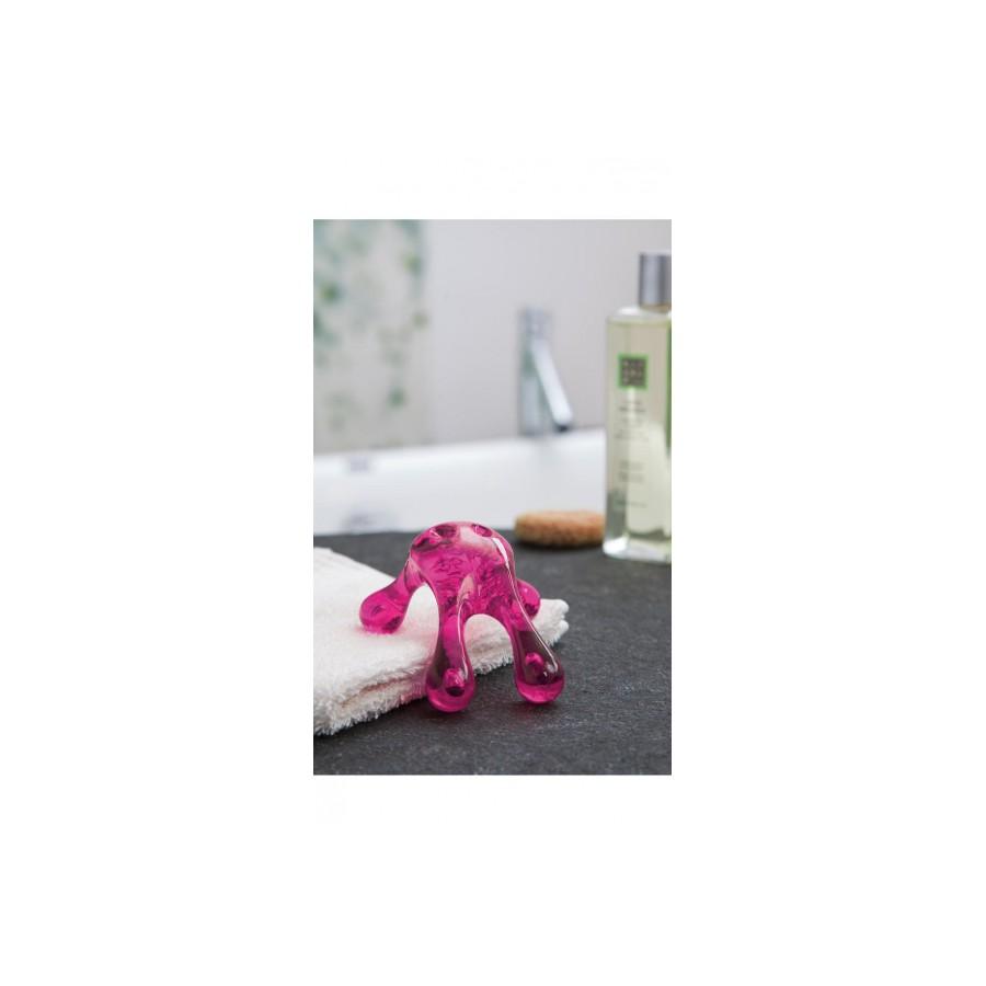 Przyrząd do masażu Mini Relax zielony 5847543