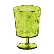 Pucharek deserowy 0,25 L Koziol CRYSTAL 2.0 zielony