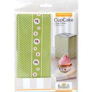 Pudełka prezentowe na 1 cupcake 2 szt. Birkmann Cottage garden