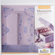 Pudełko prezentowe na makaroniki Birkmann Macarons