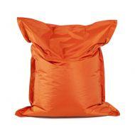 Pufa Fat Kokoon Design pomarańczowy