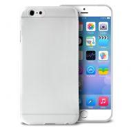 """Etui iPhone 6 4.7"""" PURO Crystal Cover przezroczysty"""