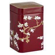 Puszka na herbatę 100g Eigenart Kwiat Wiśni rubinowa